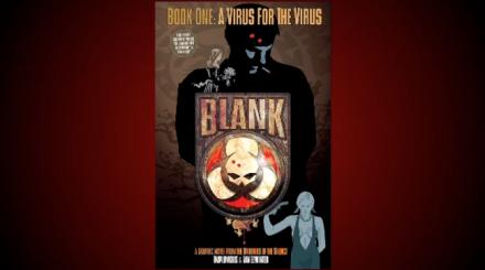 Blank Movie Opening